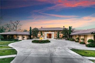 328 W Mariposa Drive, Redlands, CA 92373 - MLS#: EV18023584