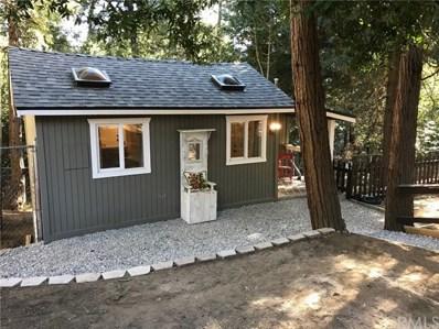 23336 Crest Forest Drive, Crestline, CA 92325 - MLS#: EV18024268