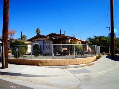 7189 Olive Street, Highland, CA 92346 - MLS#: EV18024704
