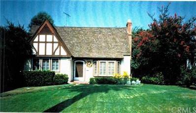 751 Cajon Street, Redlands, CA 92373 - MLS#: EV18024911