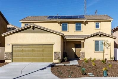 11125 Chappell Way, Beaumont, CA 92223 - MLS#: EV18025697