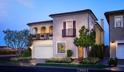 55 Fenway, Irvine, CA 92620 - MLS#: EV18025940