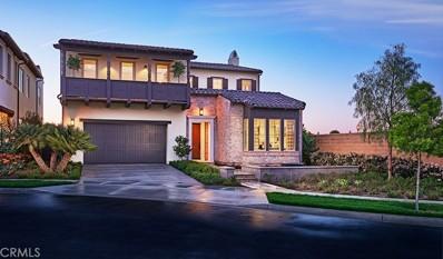 52 Fenway, Irvine, CA 92620 - MLS#: EV18025969