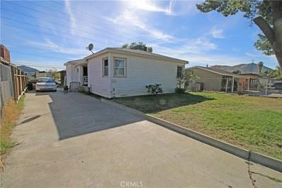 18659 13th Street N, Bloomington, CA 92316 - MLS#: EV18025970