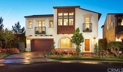 50 Fenway, Irvine, CA 92620 - MLS#: EV18026006