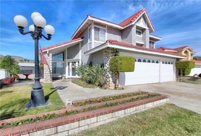 7336 Crimson Drive, Highland, CA 92346 - MLS#: EV18026173