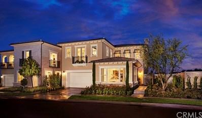 53 Fenway, Irvine, CA 92620 - MLS#: EV18026234