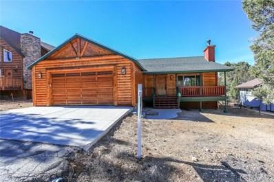 1379 Flintridge Avenue, Big Bear, CA 92315 - MLS#: EV18026423