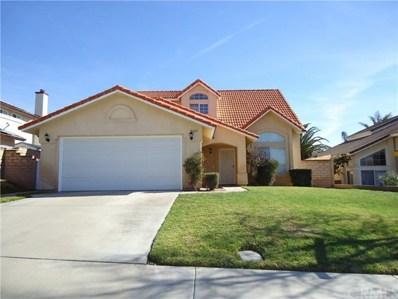 5635 N G Street, San Bernardino, CA 92407 - MLS#: EV18026628