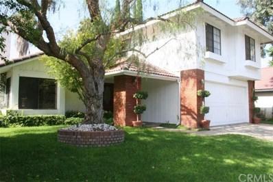 171 Orange Park, Redlands, CA 92374 - MLS#: EV18026658
