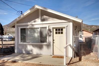 751 W Country Club Boulevard, Big Bear, CA 92314 - MLS#: EV18026661