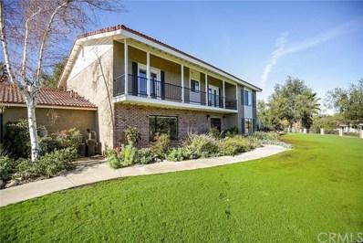 31011 Bedford Drive, Redlands, CA 92373 - MLS#: EV18026695
