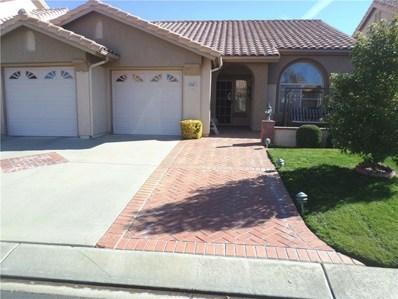1434 Las Colinas Avenue, Banning, CA 92220 - MLS#: EV18027012