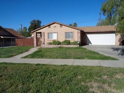 553 N 4th Street, Banning, CA 92220 - MLS#: EV18027326