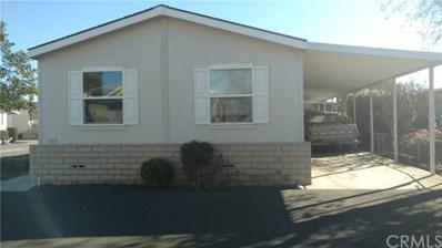 25526 Redlands Boulevard UNIT 117, Loma Linda, CA 92354 - MLS#: EV18027351