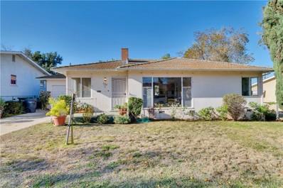 326 Norwood Street, Redlands, CA 92373 - MLS#: EV18027629