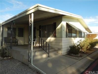 31816 Avenue E UNIT 40, Yucaipa, CA 92399 - MLS#: EV18027646