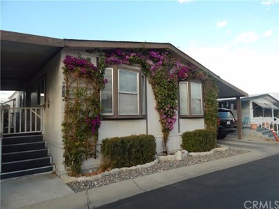 31816 Avenue E UNIT 103, Yucaipa, CA 92399 - MLS#: EV18027753