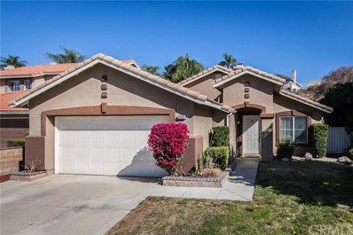 29122 Whitegate Lane, Highland, CA 92346 - MLS#: EV18028548