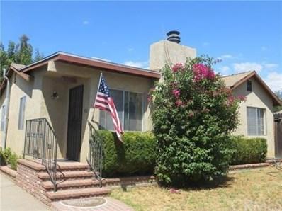 35156 Avenue D, Yucaipa, CA 92399 - MLS#: EV18028998