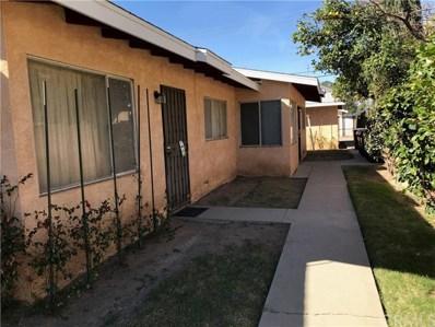 220 N Date Avenue, Rialto, CA 92376 - MLS#: EV18029867