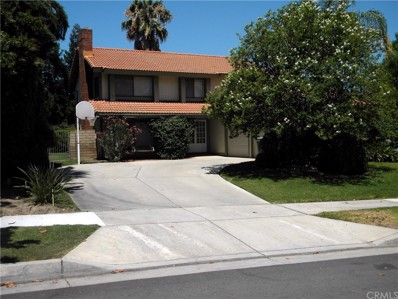 1420 Mills Avenue, Redlands, CA 92373 - MLS#: EV18030034