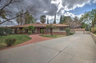 3471 Pleasant Hill Drive, Highland, CA 92346 - MLS#: EV18030366