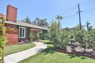 35482 Wildwood Canyon Road, Yucaipa, CA 92399 - MLS#: EV18030397