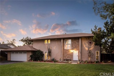 1320 W Fern Avenue, Redlands, CA 92373 - MLS#: EV18030886