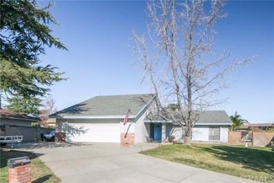 1068 Elisa Dawn Drive, Banning, CA 92220 - MLS#: EV18030915