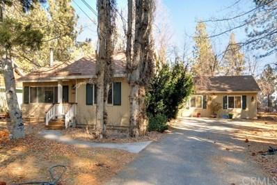 1020 Myrtle Avenue, Big Bear, CA 92314 - MLS#: EV18031263