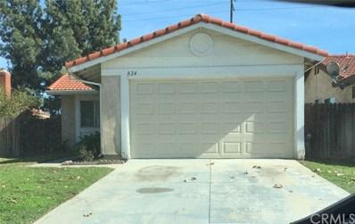 824 Atchison Street, Colton, CA 92324 - MLS#: EV18031503