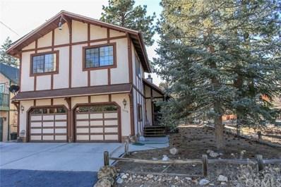 1029 Nana Avenue, Big Bear, CA 92314 - MLS#: EV18031547