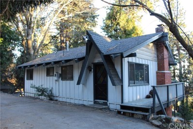 21611 Sawpit Canyon Rd., Cedarpines Park, CA 92322 - MLS#: EV18031807