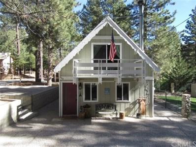 663 Yukon Drive, Green Valley Lake, CA 92341 - MLS#: EV18032109