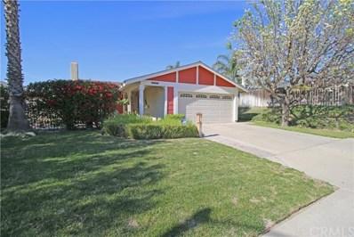 5082 Auburn Avenue, San Bernardino, CA 92407 - MLS#: EV18032587