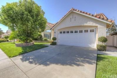 5211 Mission Hills Drive, Banning, CA 92220 - MLS#: EV18032998