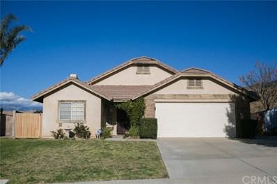 5594 Cedar Drive, San Bernardino, CA 92407 - MLS#: EV18033785