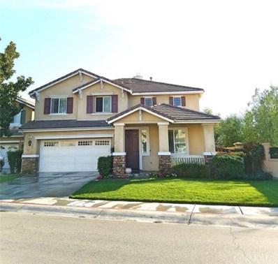860 Sawtooth Drive, Upland, CA 91786 - MLS#: EV18033859