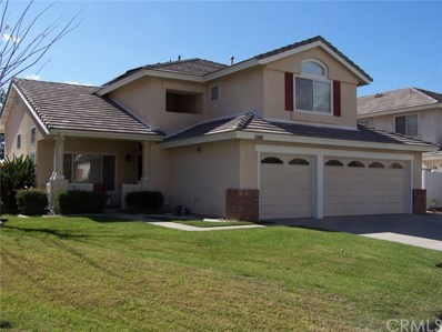 29887 Southwood Lane, Highland, CA 92346 - MLS#: EV18034521