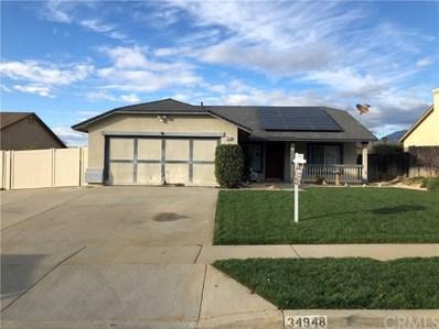 34948 San Carlos Street, Yucaipa, CA 92399 - MLS#: EV18034964