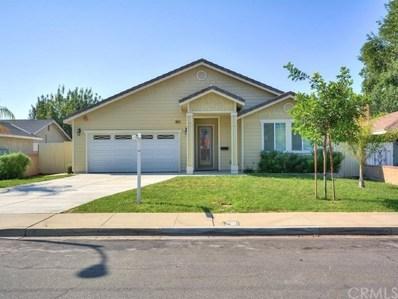 4617 Terry Avenue, Chino, CA 91710 - MLS#: EV18035846