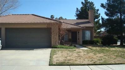 1630 Mesquite, Beaumont, CA 92223 - MLS#: EV18036646