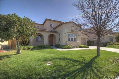 31122 Tiverton Road, Menifee, CA 92584 - MLS#: EV18036733