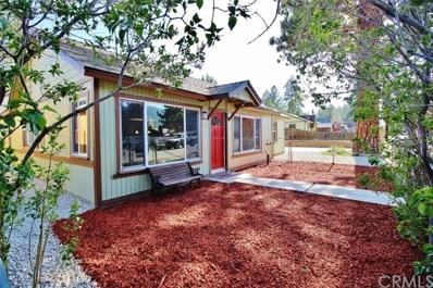 712 W Country Club Boulevard, Big Bear, CA 92314 - MLS#: EV18037447
