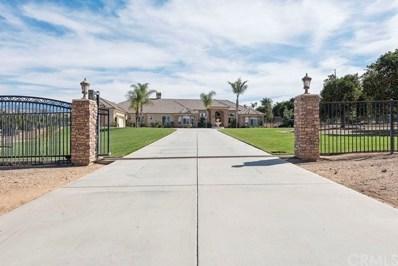 1509 Marion Road, Redlands, CA 92374 - MLS#: EV18037627