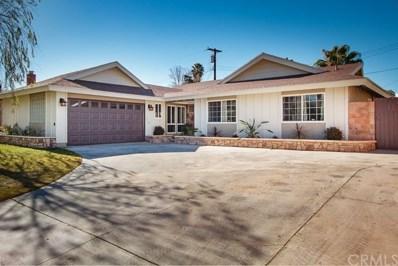 3686 Lila Street, Riverside, CA 92504 - MLS#: EV18038003