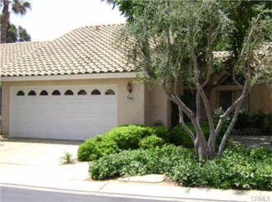 687 La Costa Drive, Banning, CA 92220 - MLS#: EV18038598