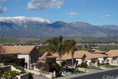 786 La Costa Drive, Banning, CA 92220 - MLS#: EV18038709