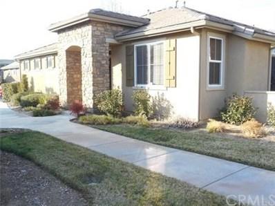 1662 Beaver Creek UNIT A, Beaumont, CA 92223 - MLS#: EV18038761